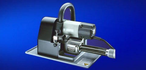 TS 120 U Carpet shearing machine