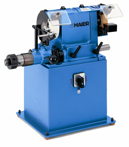 MA 68/1 Schleifmaschine Grinding machine